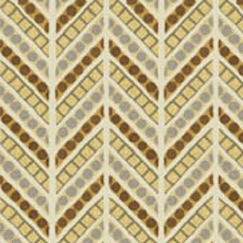 Chablis - Chevron Mosaic (Cream)