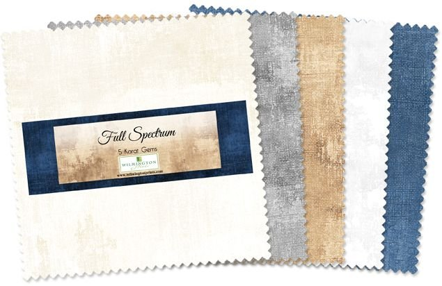 Full Spectrum 5 Squares