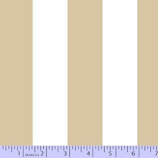 Meadow Storm - Stripe (Linen)