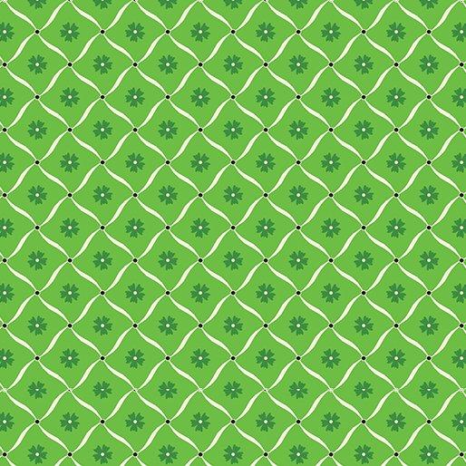 Jubilee Holiday Metallic - Blender (Lime)