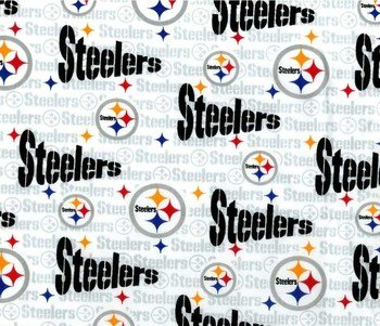Pittsburgh Steelers - 58 Wide