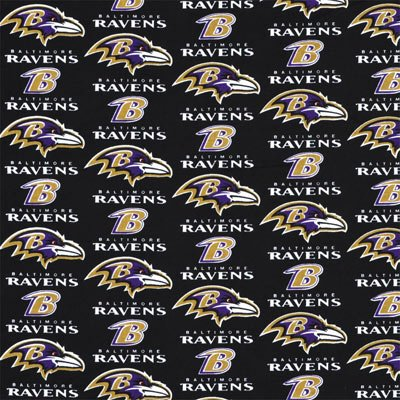 Baltimore Ravens - 58 Wide