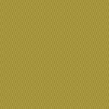 Culture Palette - Curvy Stripe (Moss)