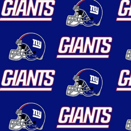 New York Giants - 58 Wide