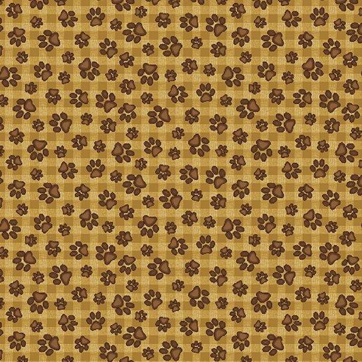 Bear Paws - Paws (Honey/Brown)