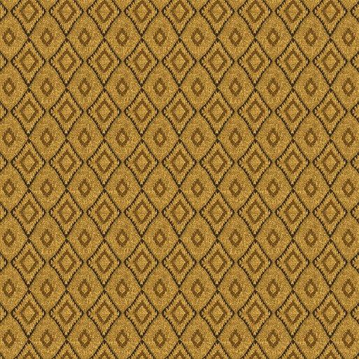 Bear Paws - Diamond Weave (Honey)