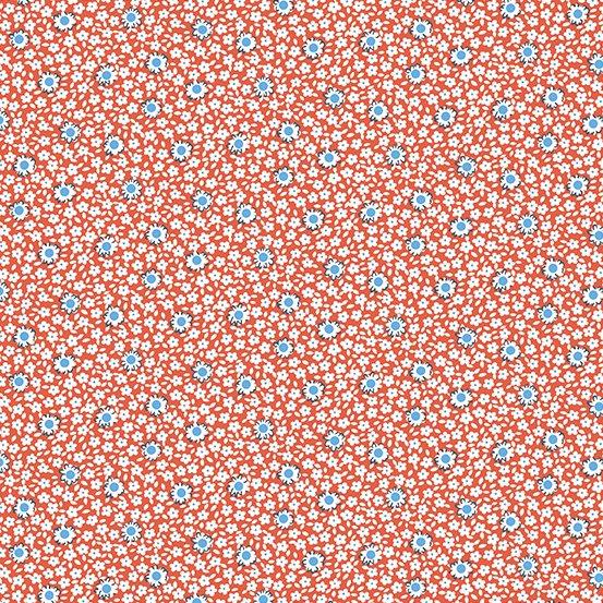 Top Drawer - Buds (Orange)