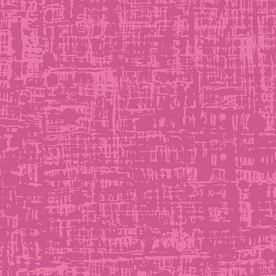 Top Drawer - Thatch (Fuschia)