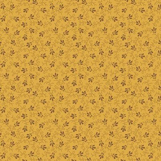 2020 Trinkets  - Dotty Vine (Yellow)