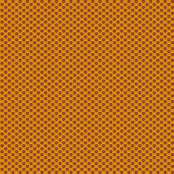 2020 Trinkets  - Pineapple (Orange)