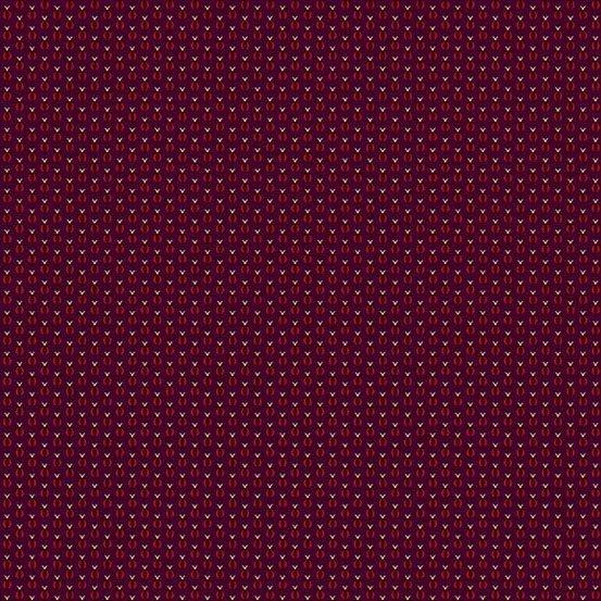 2020 Trinkets  - Pineapple (Purple)