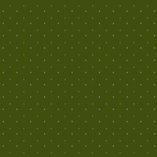 2020 Trinkets  - Teeny Tulip (Green)