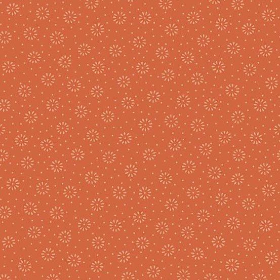 Daisy (Orange)