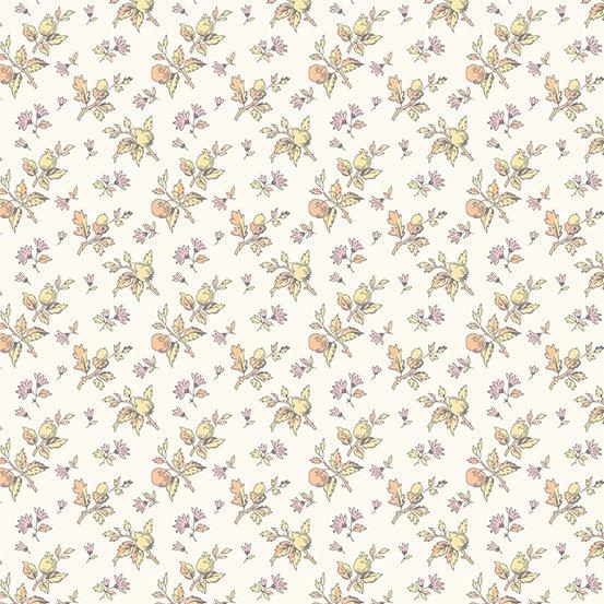 Botanica 2020 - Acorns (Yellow)