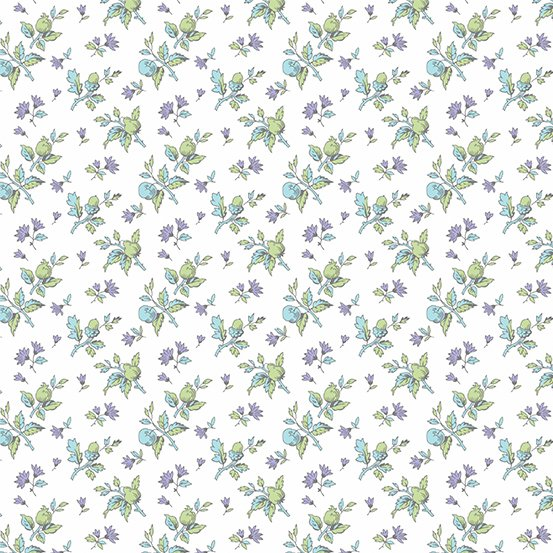 Botanica 2020 - Acorns (Green)
