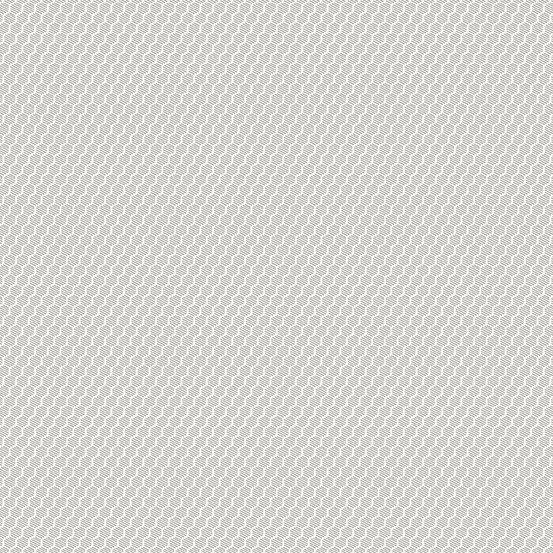 Botanica 2020 - Honeycomb (Grey)