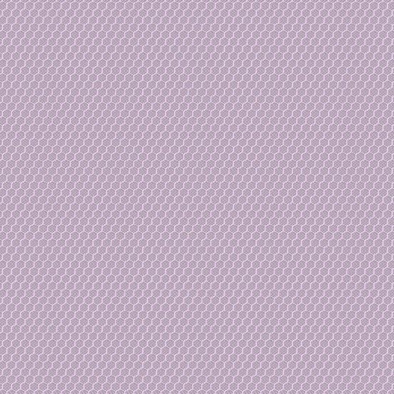 Botanica 2020 - Honeycomb (Purple)