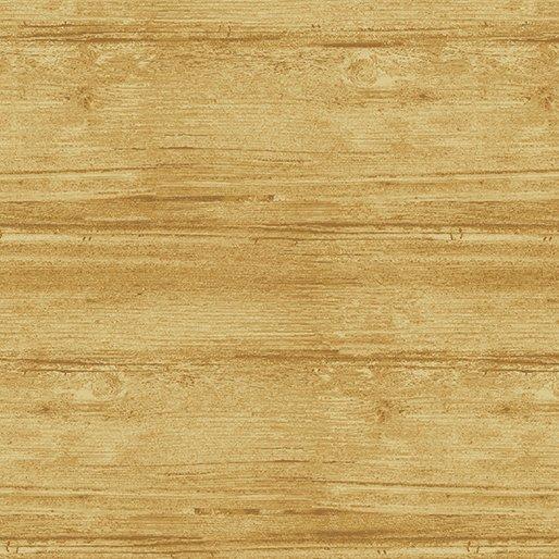 Washed Wood (Honey)