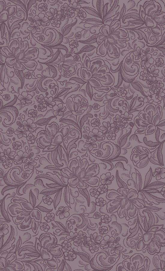 Calla 108 Wide - (Purple)