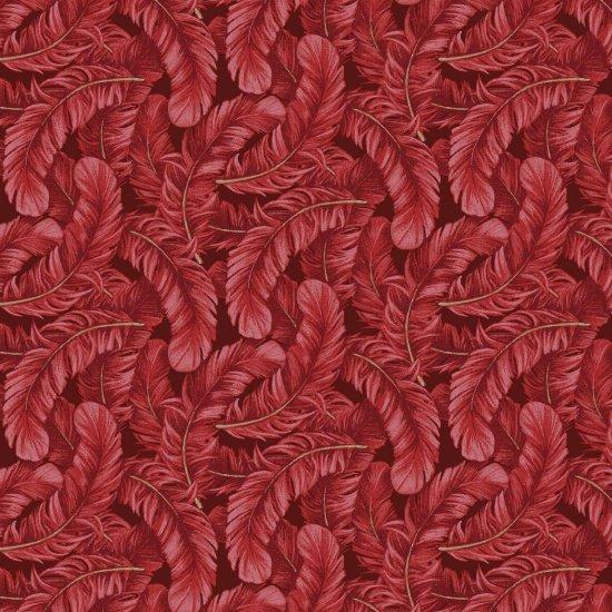 Dogwood Lane - Feathers