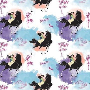 Disney Princess - Mulan Journey Of My Own