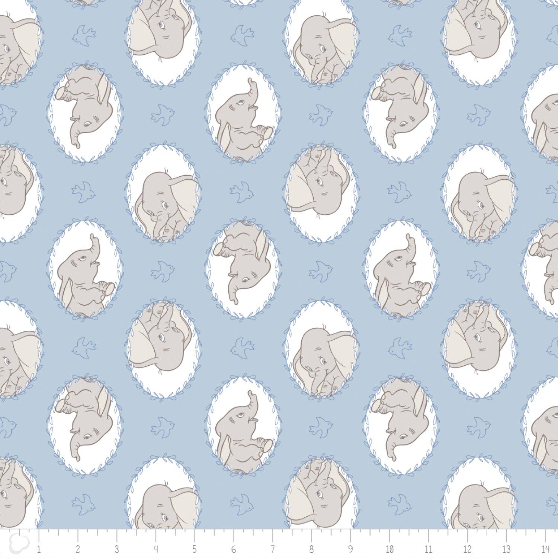 Dumbo - Frames (Light Blue)