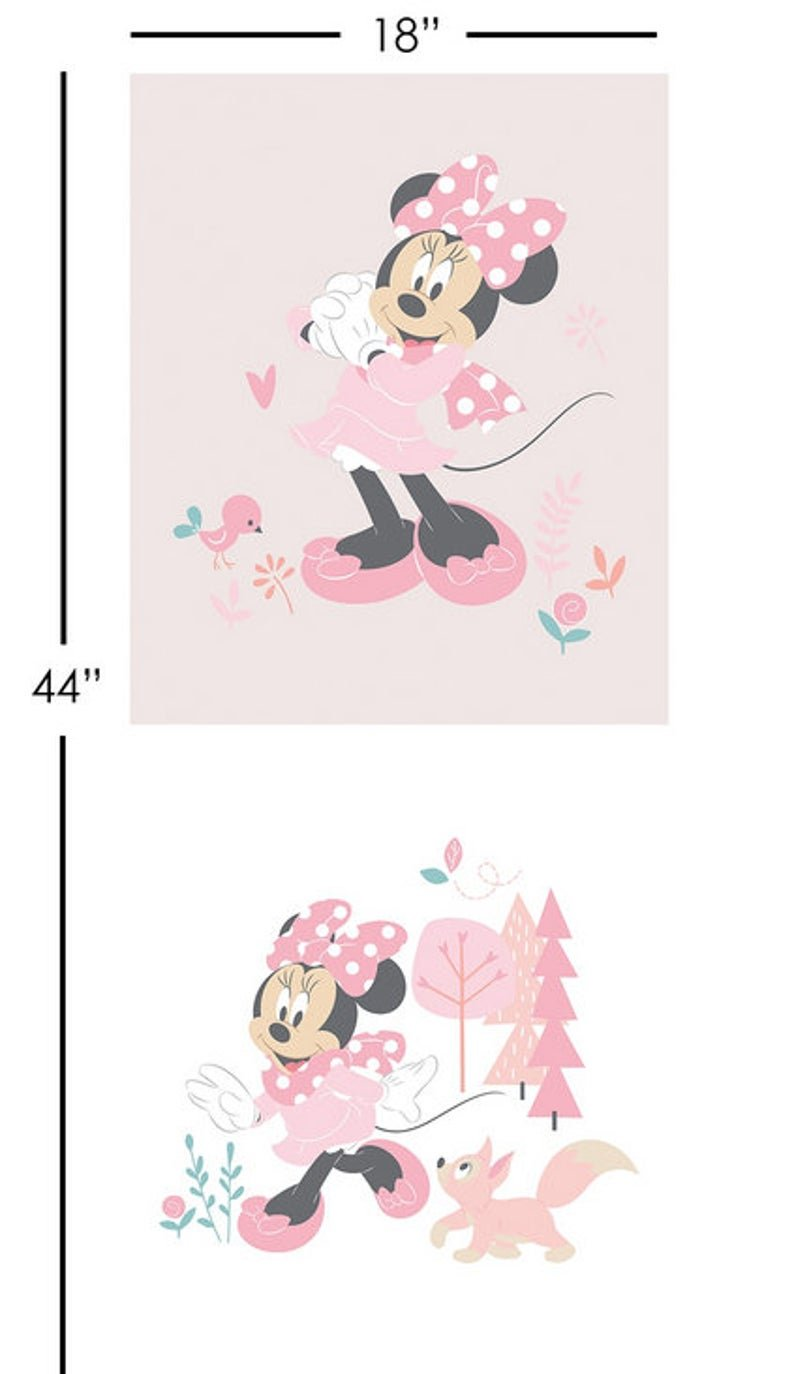 Minnie Multi 18 Panel