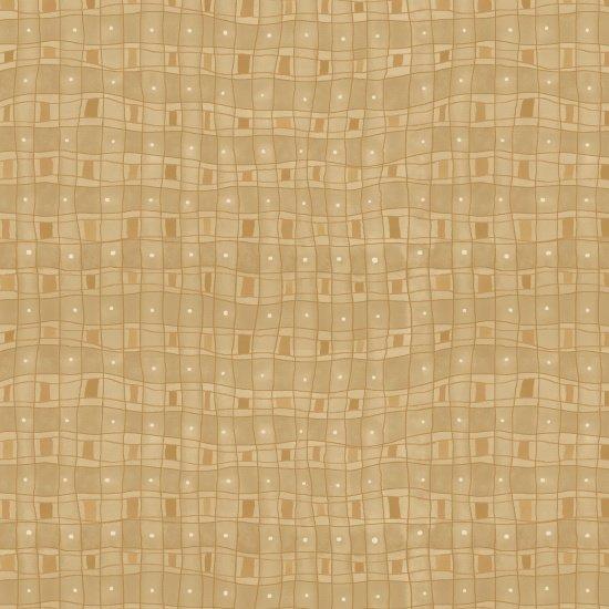 Linen Closet - Plaid (Tan)