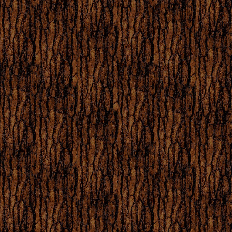 Nature Walk - Bark Texture (Chestnut)