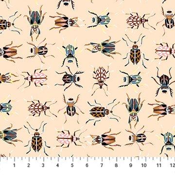 Forage - Bugs (Beige)