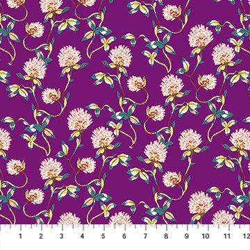 Forage - Clover (Purple)