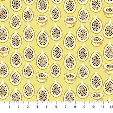 Forage - Passion Fruit (Yellow)