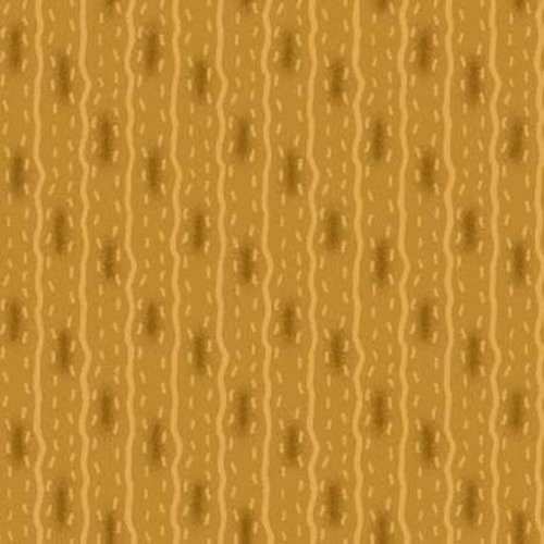 Ginger & Spice - Stripe (Ocher)