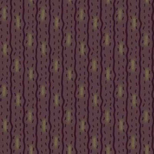 Ginger & Spice - Stripe (Purple)