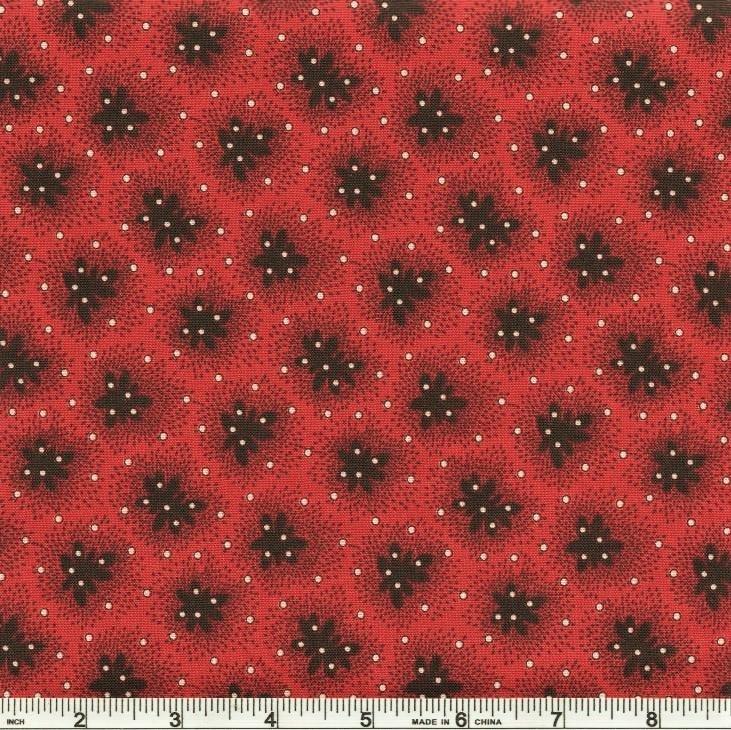 Chesapeake - Clover (Red)