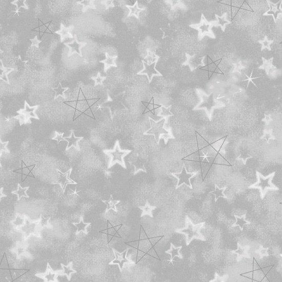 Songbook - Shadowed Stars (Lt Grey)