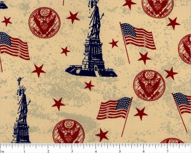Patriotic (49529-A03)