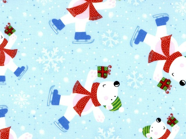 Merry Christmas Basics - (49690-A01)