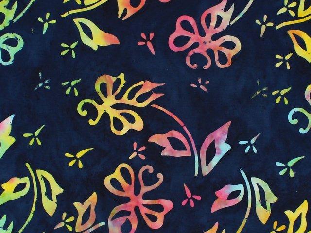 Komo Batiks (3699-001)