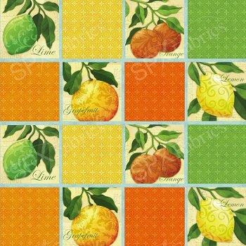 *Citrus Grove - Blocks (Multi.)