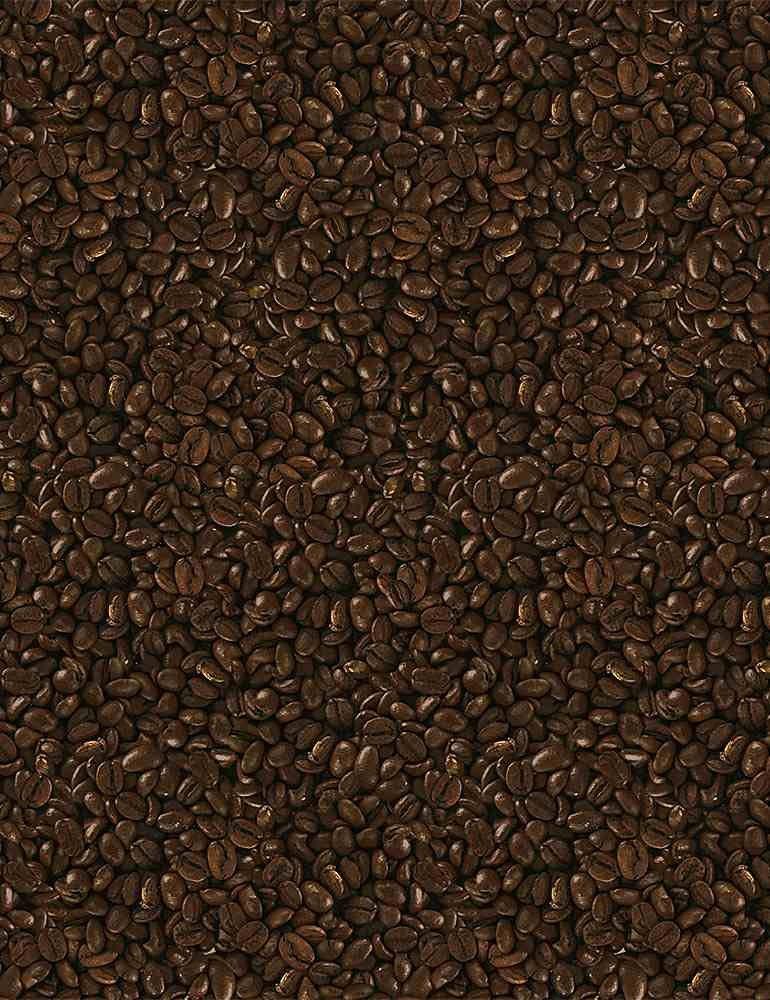 *Coffee Beans (Brown)