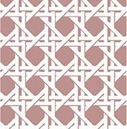 Basket Squares (Rose)
