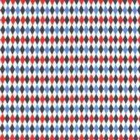 Mini Harlequinn - (Blue)
