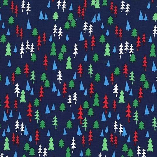 Pine Ridge - (Winter)