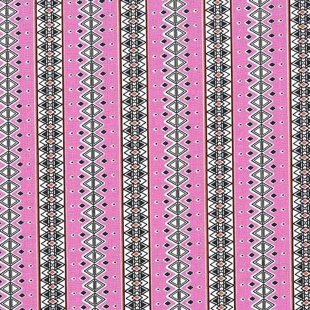 Safari Stripe (Pink)
