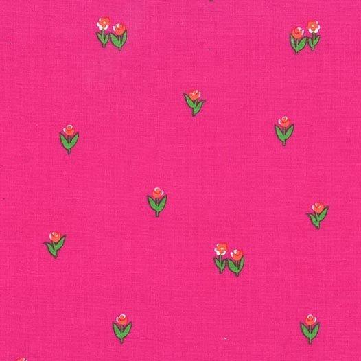 Tulip Garden - (Hot Pink)