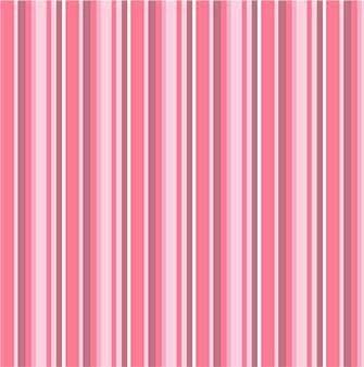 Baby Stripe (Rose)