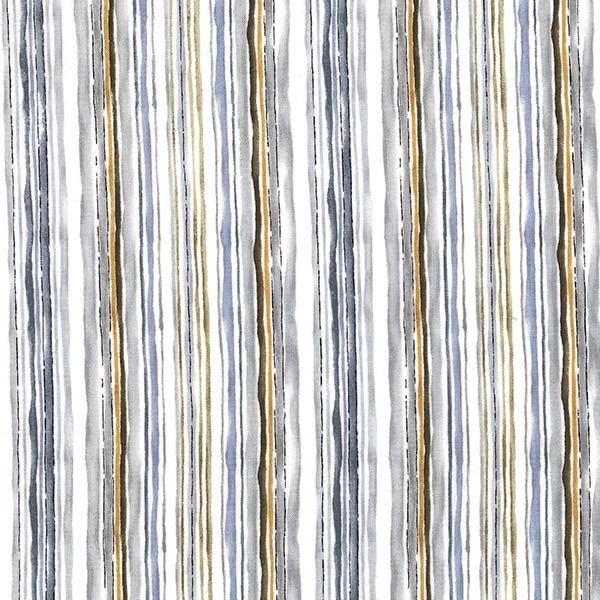 Aquarelle Stripe (Neutral)