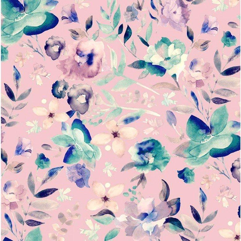 Crystal Bloom (Quartz)