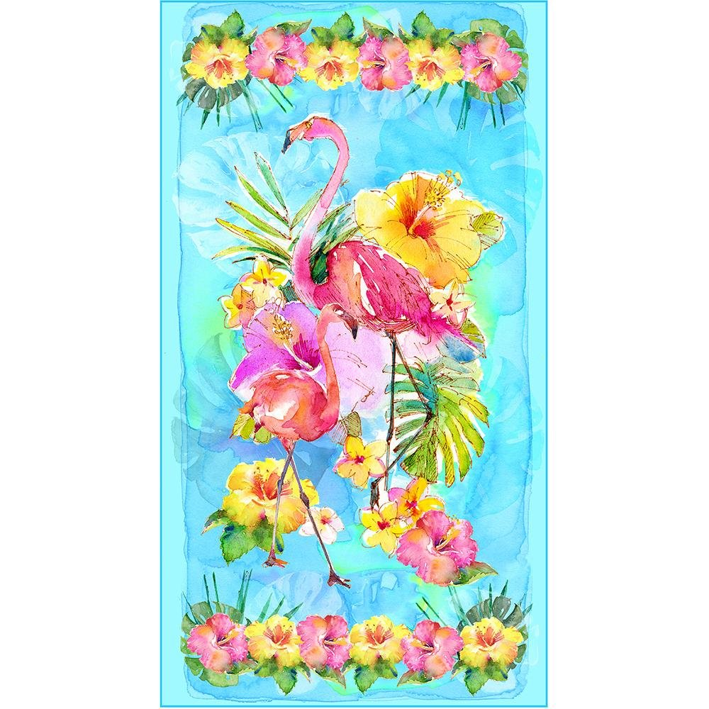 Flamingo - 24 Panel